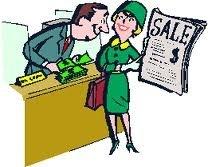 Baru Mulai Usaha Harus Fokus Pada Penjualan.